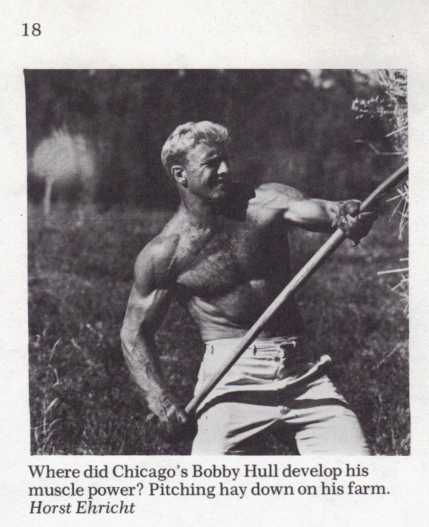 Bobby orr naked