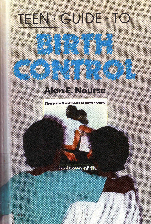 Birth Control Teen 12